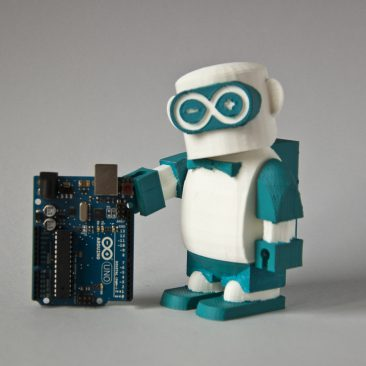 MR:ARDUINO