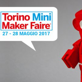 ART TOY open source per #ToMMF2017!